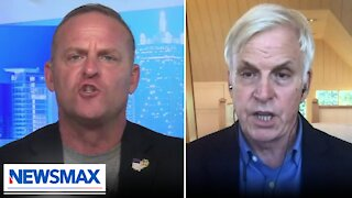 WATCH: Grant Stinchfield goes off on Democrat for spinning Capitol riot events