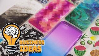 Profitable Business Idea Phone Cases
