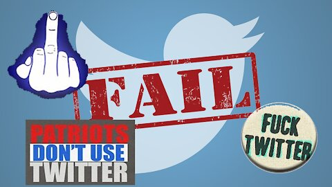TWITTER BAN : 3rd Account Suspended