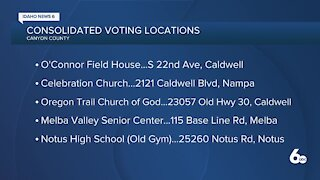 Canyon Co Working to Add Polling Locations