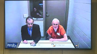 Man accused of child sexual assault appears in court
