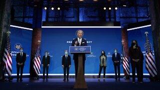 Biden Received Over 80 Million Votes In Election