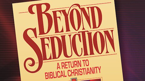 Beyond Seduction - Part One - THE NEW AGE