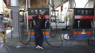 Cyberattack Closes Gas Stations Across Iran