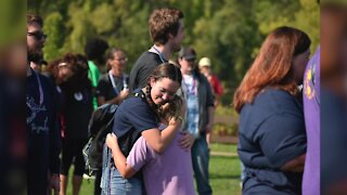 Local event highlights suicide prevention and loss