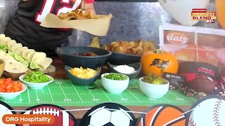 Tailgating Made Easy by Datz! Morning Blend