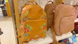 Desigual Brand Bags. Beautiful Spanish design