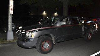 U.S. Capitol Police Arrest Man Near Democratic National Committee