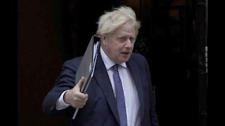 UK's Johnson Accused of Complacency over Afghanistan Retreat