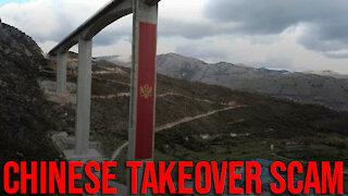 "Biden's Infrastructure: Phony, ""Debt-Seeking"" Like China Belt & Road"