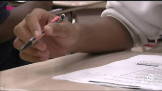 Teachers say this school year 'unlike any other'