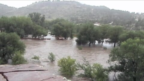 Colorado Highway 7 work begins for 2013 flood repairs