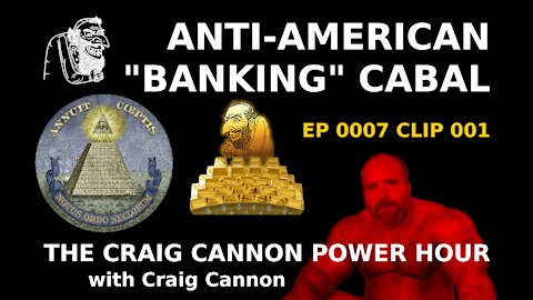 China's New Cultural Revolution   The Craig Cannon Power Hour with Craig Cannon   Ep 7 Pt 1 [SIQA_7.1]