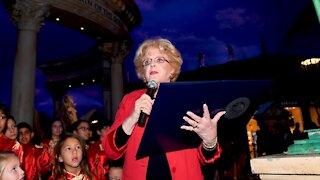 Mayor Carolyn Goodman supports 2024 RNC in Las Vegas