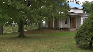 City of Cuyahoga Falls to renovate 144-year-old farmhouse