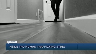 Inside TPD Human Trafficking Sting Part 2