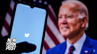 FEC says Twitter biased for Biden in blocking Post's Hunter articles, but not illegal