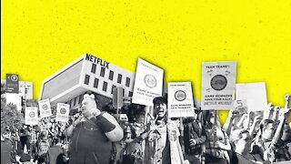 The Netflix Employee Walkout: Breaking Down Their Demands | Guests: Glenn Beck & Gothix | Ep 372