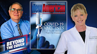 COVID-19 Vaccines: A 'Cure' Worse Than the Disease? | Beyond the Cover