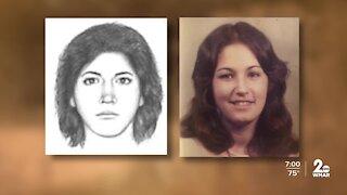 """Woodlawn Jane Doe"" identified 45-years after her murder"