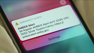 The process of issuing an Amber Alert can be complicated and drawn out