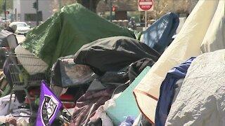 Denver mayor's 2022 budget proposal seeks nearly $230 million combat homelessness