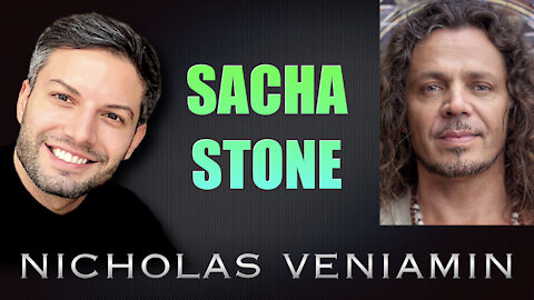 Sacha Stone Discusses Latest Updates with Nicholas Veniamin