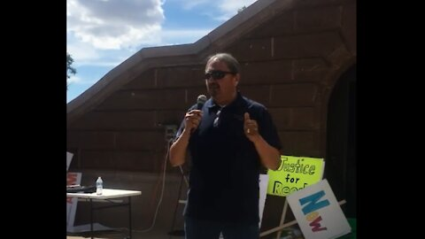 South Dakota US Senate Candidate Event