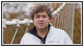 Michael Ballweg | Oberbürgermeisterwahl 08.11.2020 - Corona Maßnahmen beenden I ReUpload