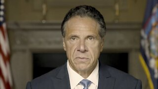 President Biden Calls For Gov. Cuomo To Resign