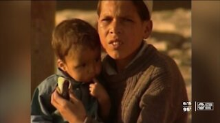 Local veterans describe Afghanistan events as devastating