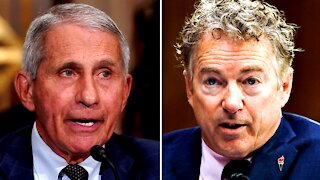 Contrast Rand Paul's Questioning of Fauci with Gentle Democrat Treatment