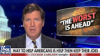 Tucker Carlson: Saving jobs is imperative amid coronavirus pandemic