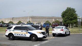 """""""Multiple Casualties"""" Following Violence Near Pentagon"""