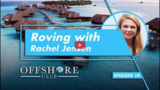 Answers to your questions about living in paradise! - Offshore Club Podcast