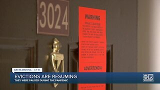 Eviction protections expire after being paused due to pandemic