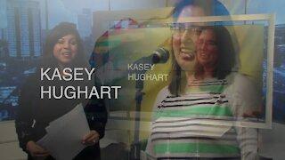 HMM: Kasey Hughart