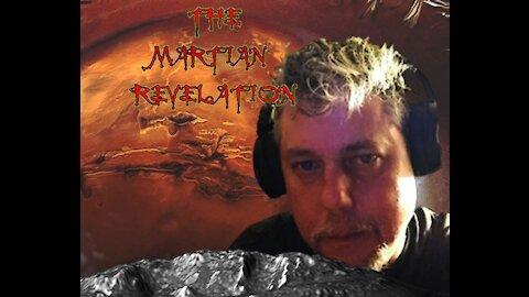 Episode No.238 – Martian Revelations