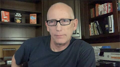 Episode 1526 Scott Adams: Dave Chapelle, Nobel Prize Craziness, and More Surprises