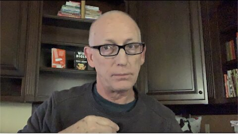 Episode 1530 Scott Adams: I'll Tell You How to Solve all of Our Problems at the Same Time