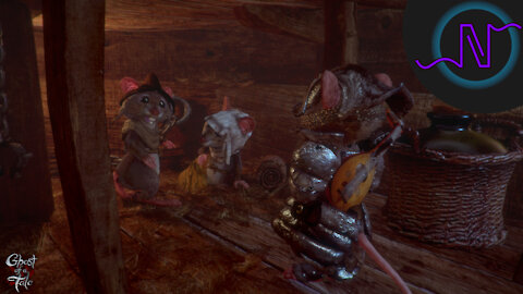 I HELPED THEM ESCAPE! NOW I NEED TO FIND MERRA! - Ghost of a Tale - E33