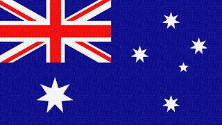 Australia National Anthem (Instrumental) Advance Australia Fair