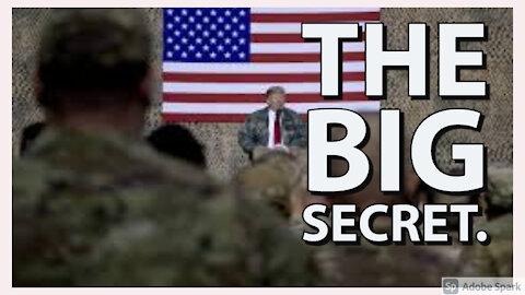 The Secret Plan To Retain Power