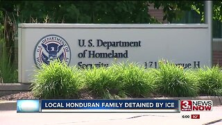Local Honduran Family Detained by ICE