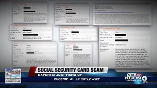 Shutting down the Social Security Scam