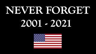 9/11 – Twenty Years Later