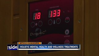 Finding Hope: Holistic Mental Health Expo