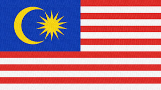 Malaysia National Anthem (Instrumental) Negaraku