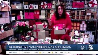 Alternative Valentine's Day Gift Ideas