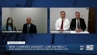 Chandler PD submits charge against Lori Daybell in death of former husband, Charles Vallow